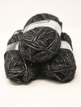 Schachenmayr - Cosy Wool Black 99