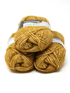 Schachenmayr - Cosy Wool Creme 02