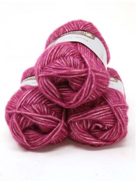 Schachenmayr - Cosy Wool Magenta 36