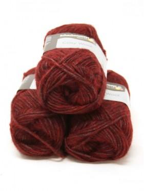 Schachenmayr - Cosy Wool Burgundy 31