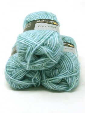 Schachenmayr - Cosy Wool Mint 65