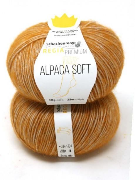 Regia - Premium Alpaca Soft 30 Rose