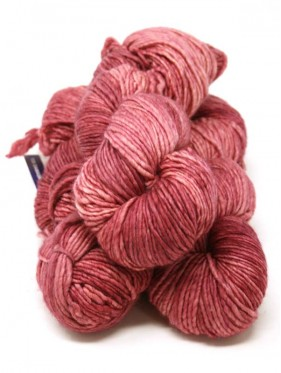 Worsted - Damask Rose 130