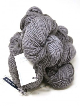 Worsted - Frost Gray 606