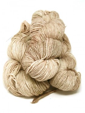 Worsted - Pale Khaki 602