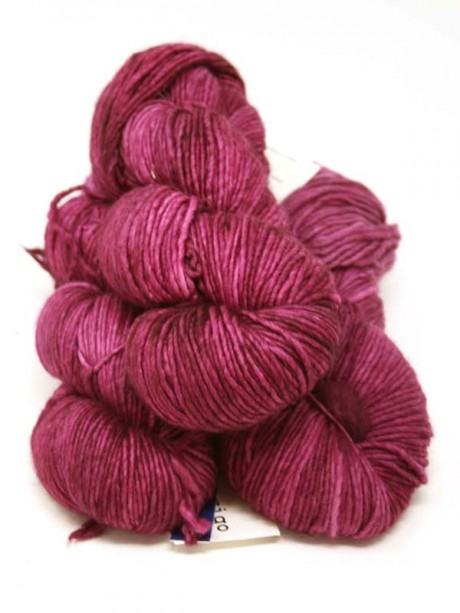 Worsted - Holly Hock