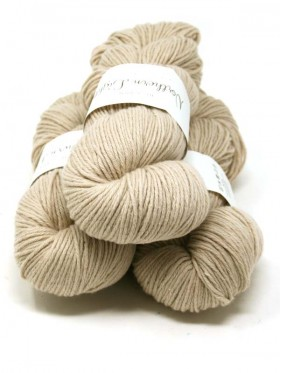 Bc Garn Northern Lights GOT - Light Beige 02