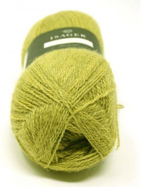 Alpaca 1 - Yellow Green 40
