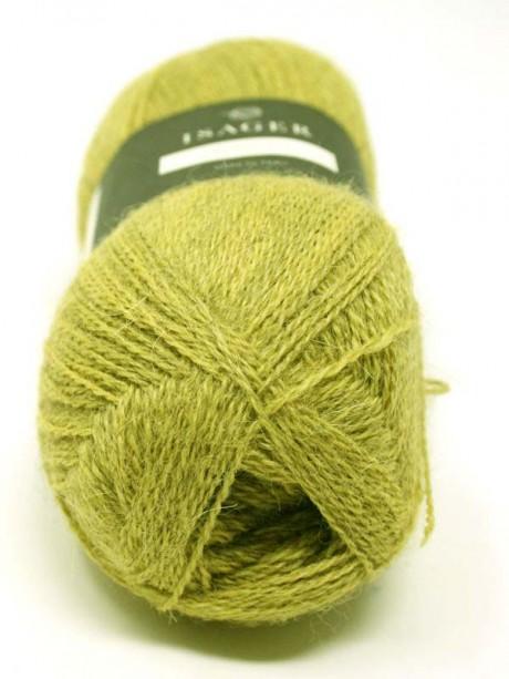 Alpaca 1 - Yellow Green 40