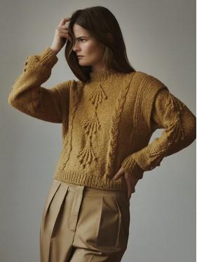 Isager - Paris individual pattern