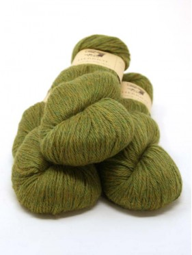 Juniper Herriot - Green 1016