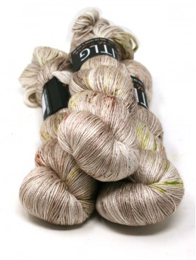 LITLG Silk Merino - Wheat