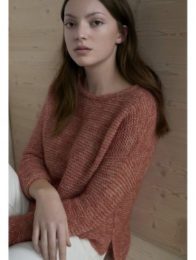 Isager - Knit individual pattern