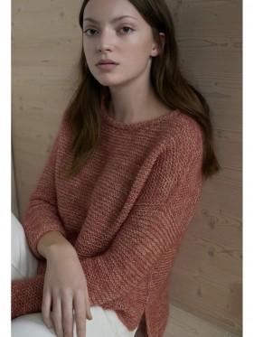 Isager - Knit patrón individual
