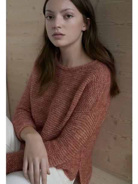 Isager - Knit individual modele