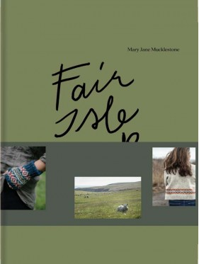 Laine Magazine - Mary Jane Mucklestone'