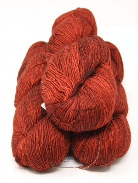 Sock - Boticelli Red 801