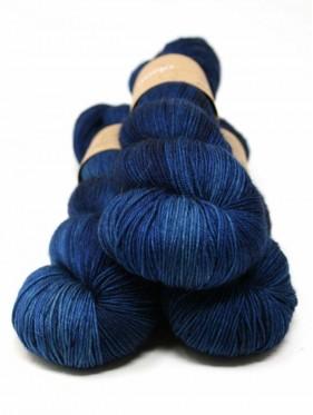 Olann Sock Lite - Abyss