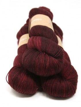 Olann Sock Lite - Bloodmoon