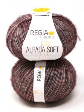 Regia - Premium Alpaca Soft 94 Berry