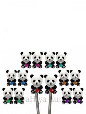 Hiya Hiya - Proteges Pointes Panda