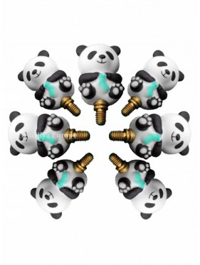 Hiya Hiya - Panda Cable Stopper