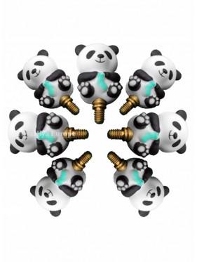 Hiya Hiya - Stop Mailles Panda pour cables
