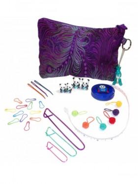 Hiya Hiya - Set de accesorios Bolsa de proyecto