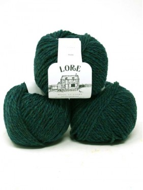 Lore - Healer Mini Skein