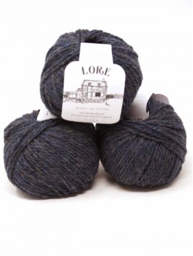Lore - Knowing Mini Skein