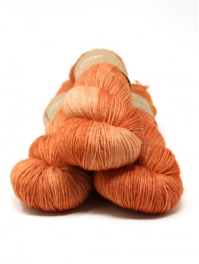 Olann Sock Lite - Nectar