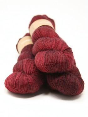 Olann Sock Lite - Sanguine