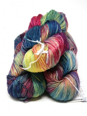 Sock - Arco Iris 866