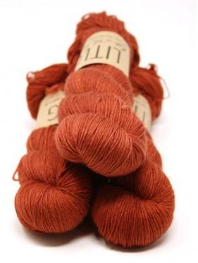 LITLG Fine Sock - Rosegold