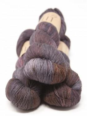 LITLG Fine Sock - Dark Truffe