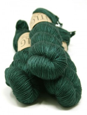 LITLG DK Twist - Emerald Eve