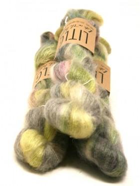 LITLG Mohair Silk Lace - Botanical
