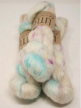 LITLG Mohair Silk Lace - Picknit special colour - Confetti