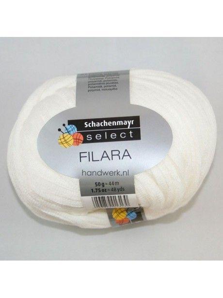 Filara - 7703 White