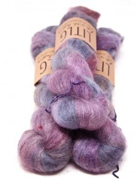 LITLG Mohair Silk Lace - Nebula