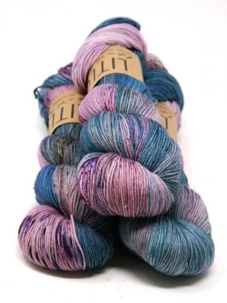 LITLG Fine Sock - Nebula