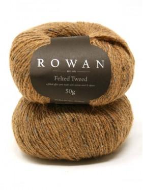 Felted Tweed DK - Cinnamon 175