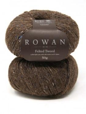 Felted Tweed DK - Panthom 153