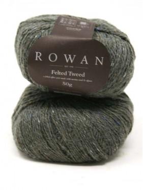 Felted Tweed DK - Ancient 172