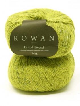 Felted Tweed DK - Avocado 161