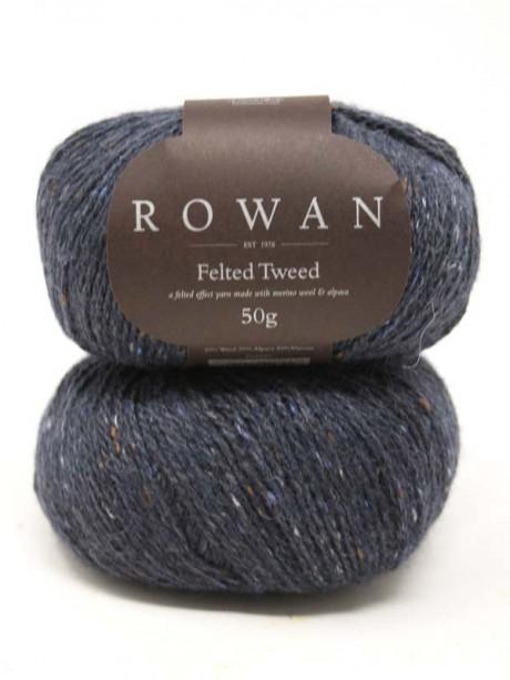 Felted Tweed DK - Seafarer 170