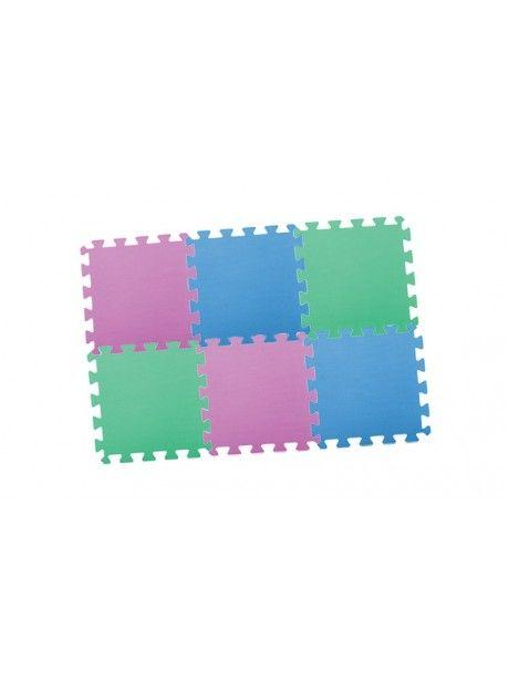 Knit Pro - Alfombrillas para Bloqueo de Lace (lace blocking mats)
