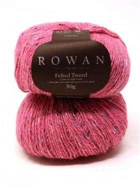 Felted Tweed DK - Pink Bliss 199