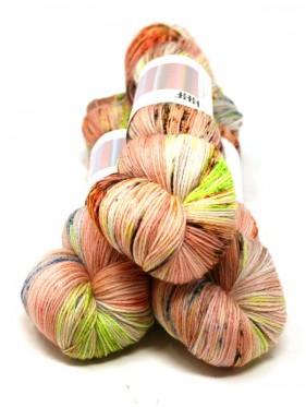 HHF Hedgehog Sock Yarn - Bloom