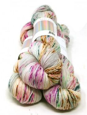 HHF Hedgehog Sock Yarn - Echo
